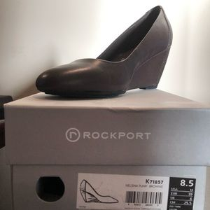 Rockport Dress Wedge
